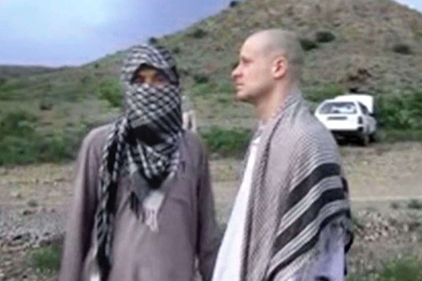 In new 'Serial' podcast, Bowe Bergdahl says he likened himself to Jason Bourne