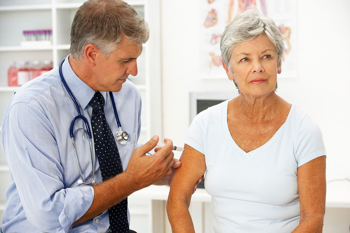 The shingles vaccine hasn't caught on. Why that might change