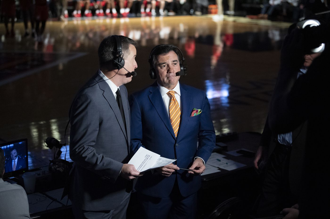 Endless college basketball schedule changes keep ESPN programmers on their toes   Mike Jensen