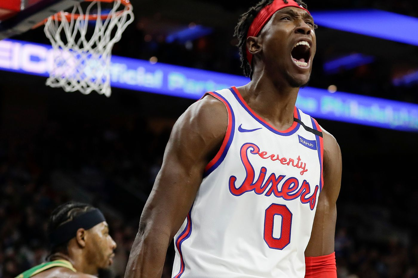 Josh Richardson says Sixers need to be more consistent, vocal going forward