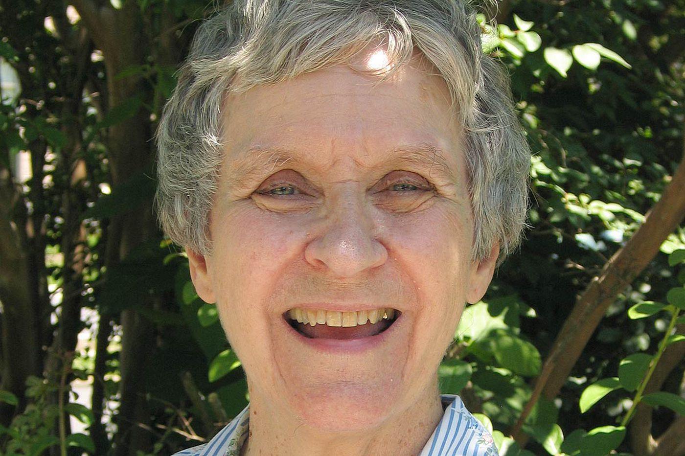 Sister Ann Schwarz, religious instructor