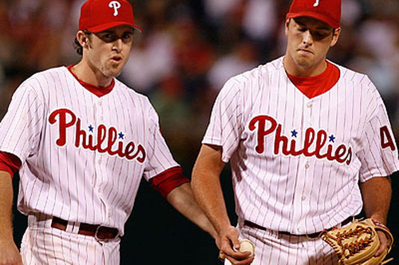 Mathieson tries epic comeback with the Phils