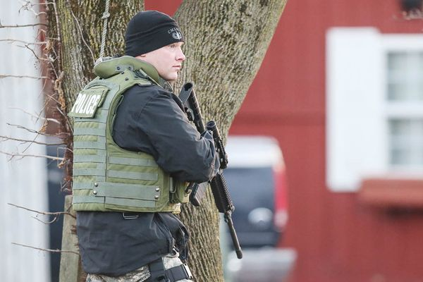 A year later, horror of Montco killing spree lingers