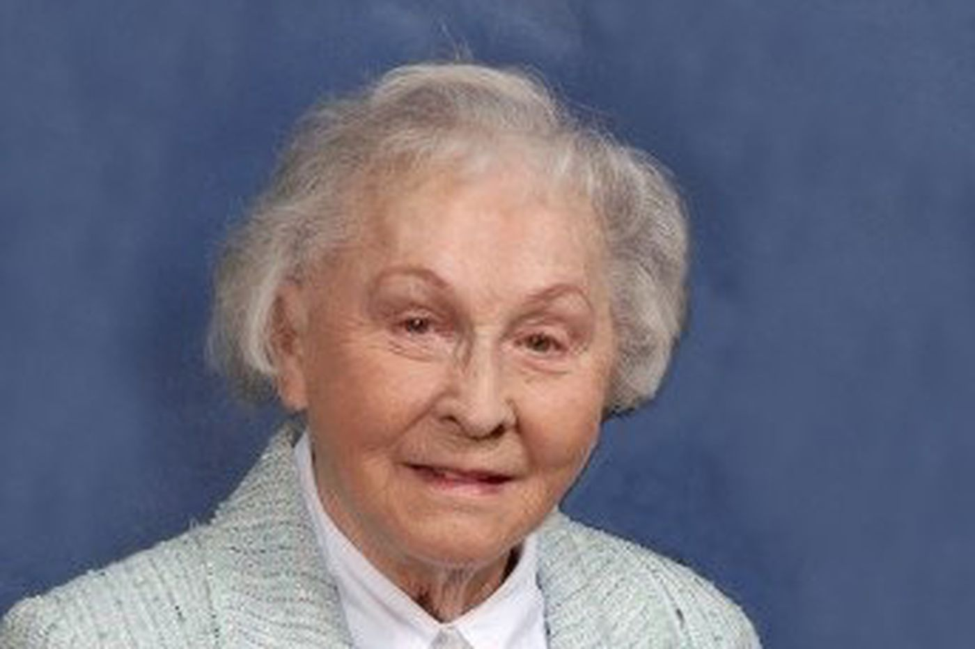 Eleanora L. Cheney, an educator and a philanthropist in South Jersey, dies at 97