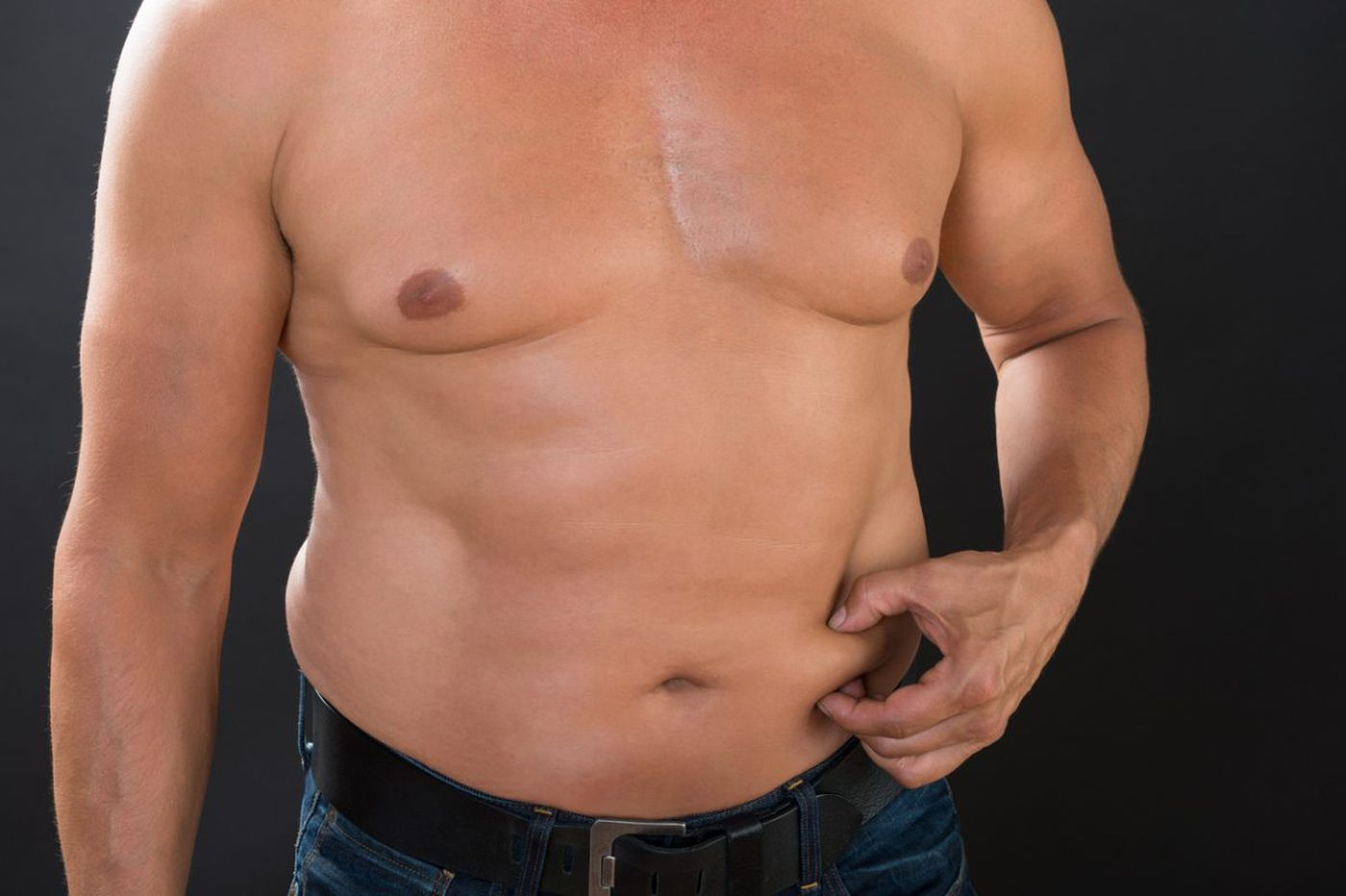 Medical Mystery: An unexpected outcome from liposuction