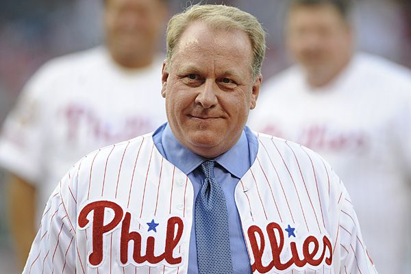 Baseball Hall of Fame: Making the case for Curt Schilling — and other thoughts from a voter | Scott Lauber