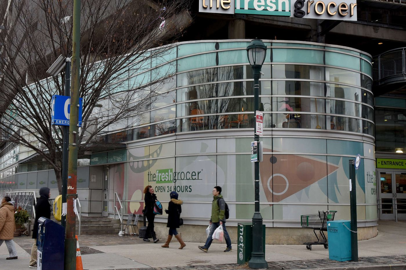 Fresh Grocer on Penn campus fights closure, possible change to Acme