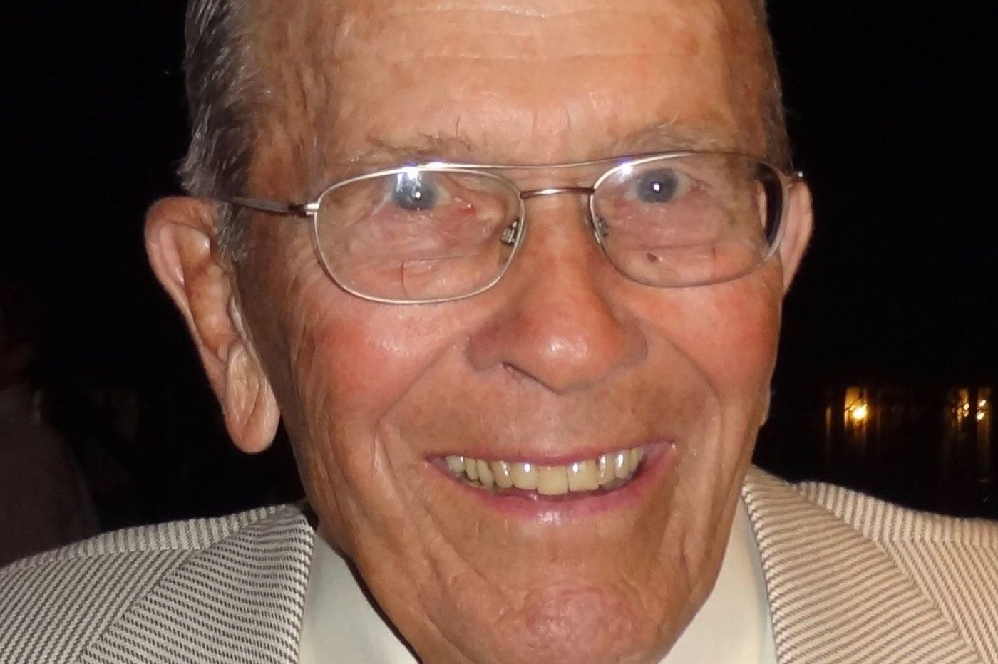 Robert H. Young, 97, led Morgan Lewis law firm to national prominence