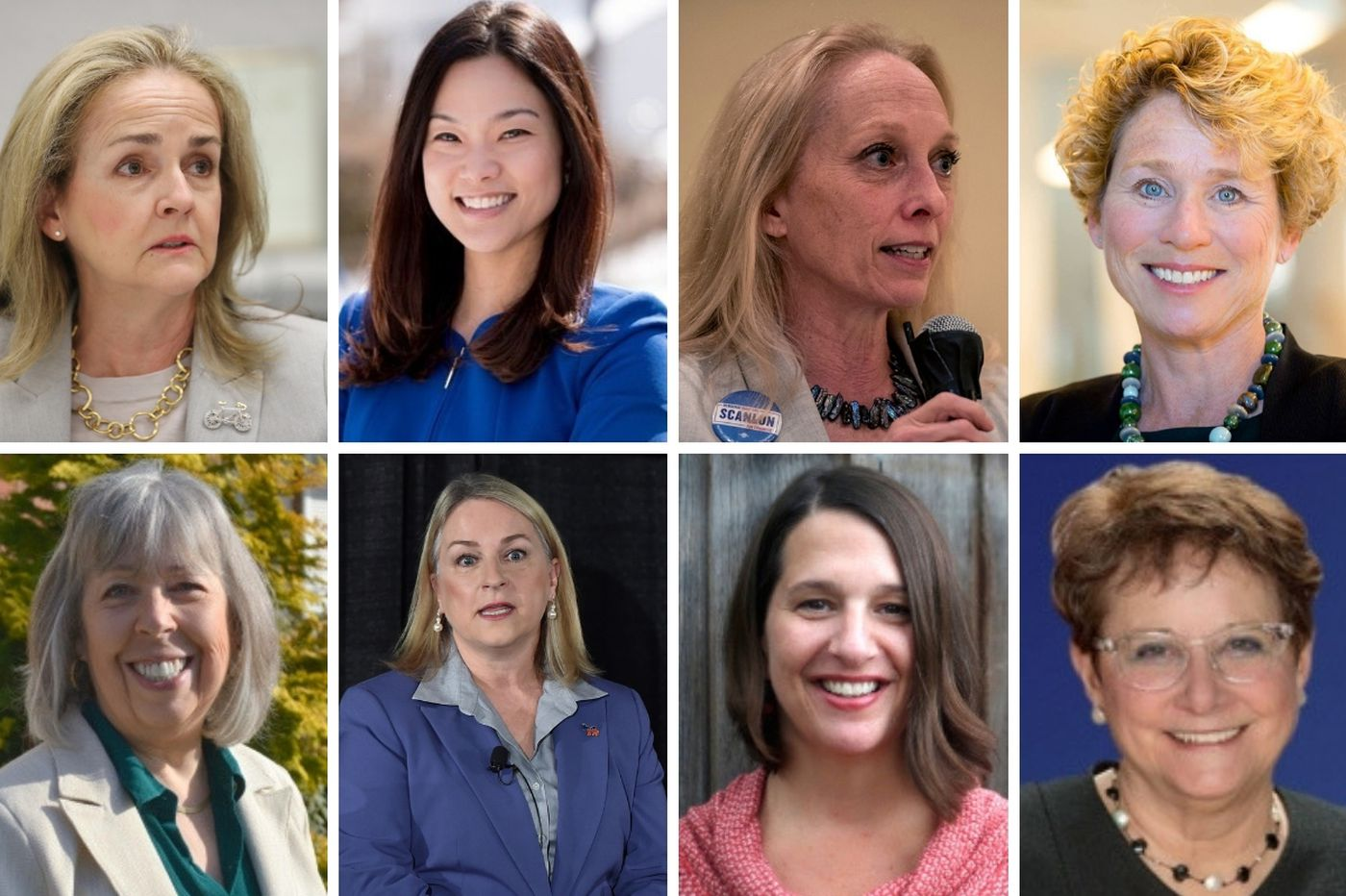 These women could make history in Pennsylvania | Editorial