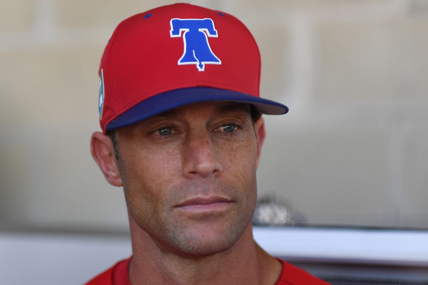 Gabe Kapler's message: Phillies are prepared to win