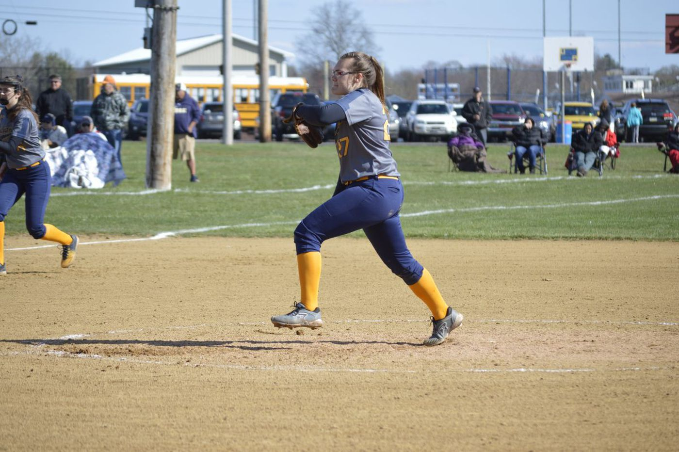 PIAA softball playoffs continue, and Central Bucks South, West Chester East and Upper Perkiomen look to make deep runs