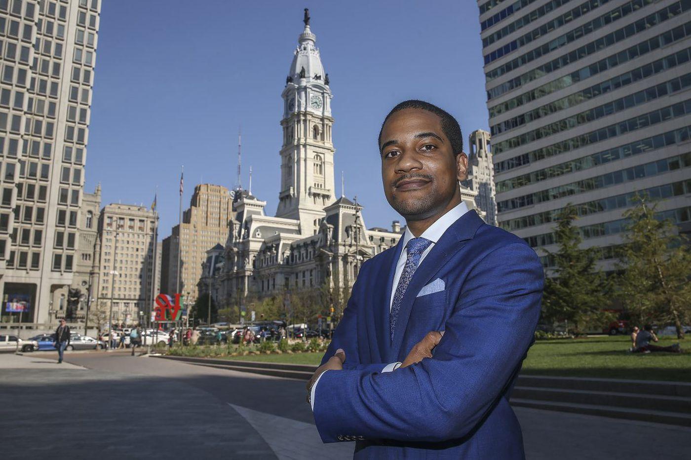Philadelphia's top attorney, Marcel Pratt, returns to Ballard Spahr as managing partner