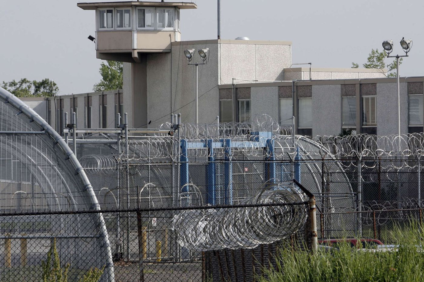 Lawsuit over Philly jails' pandemic response alleges grim conditions, 24-hour lockdowns