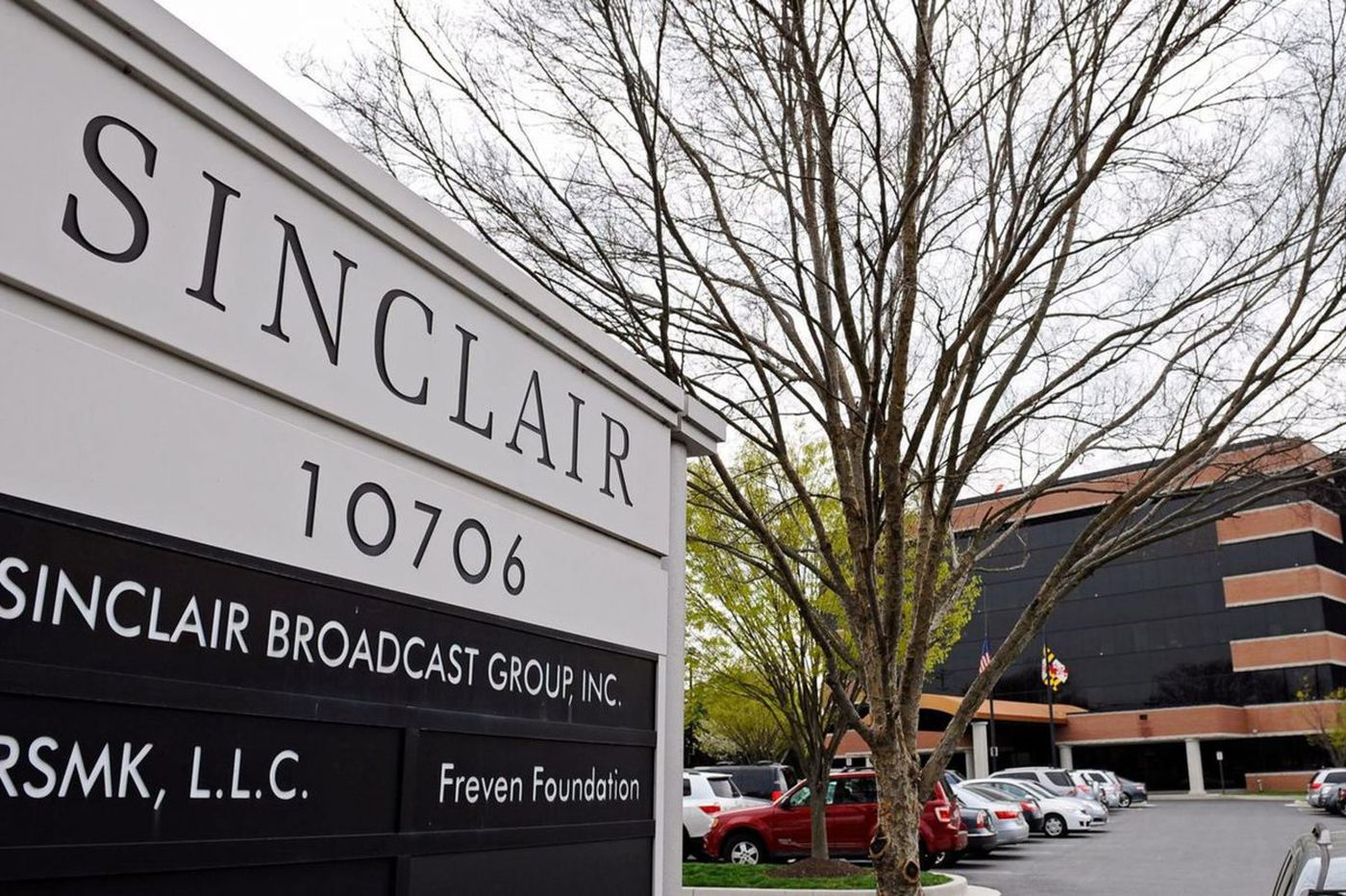 How you can stop Sinclair's apocalyptic zombie journalism from coming to Philly | Will Bunch