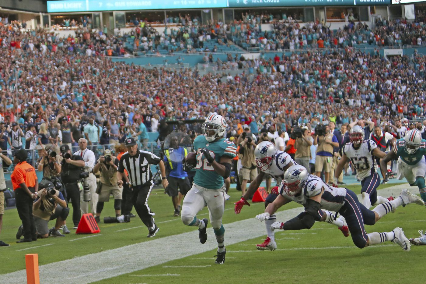 NFL Week 14 in review: Winners, losers, and watch the play of the year