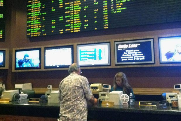 Report says NFL getting into the betting business