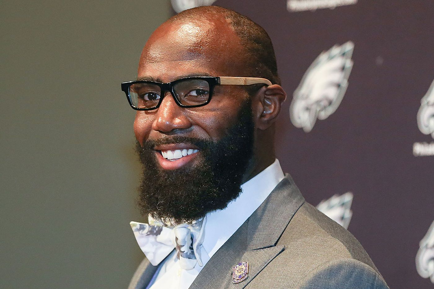 Eagles were smart to extend Malcolm Jenkins