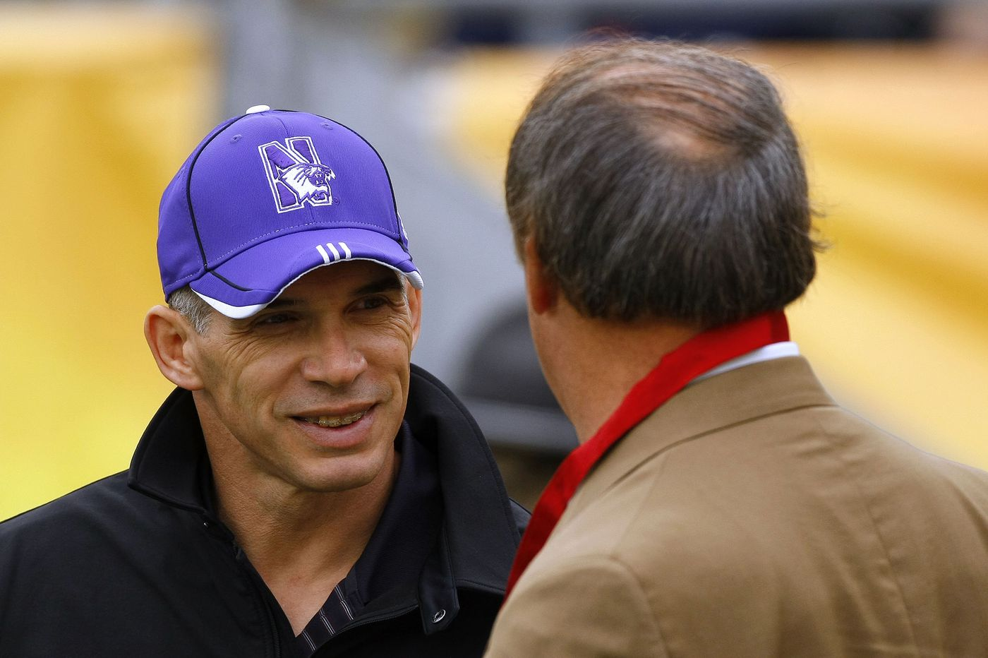 Phillies manager Joe Girardi's devotion to analytics is rooted in a Northwestern University statistics class