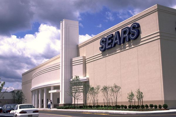 Sears was family and the smell of soft pretzels. It employed generations, and now it goes bankrupt.