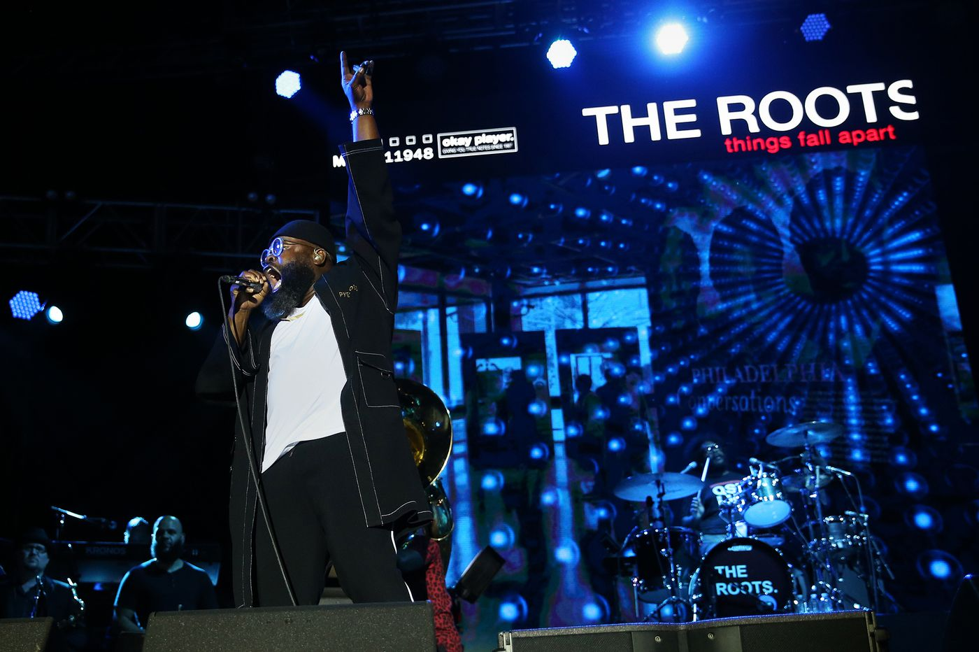 The Roots Picnic will go on as a virtual event, teaming with Michelle Obama