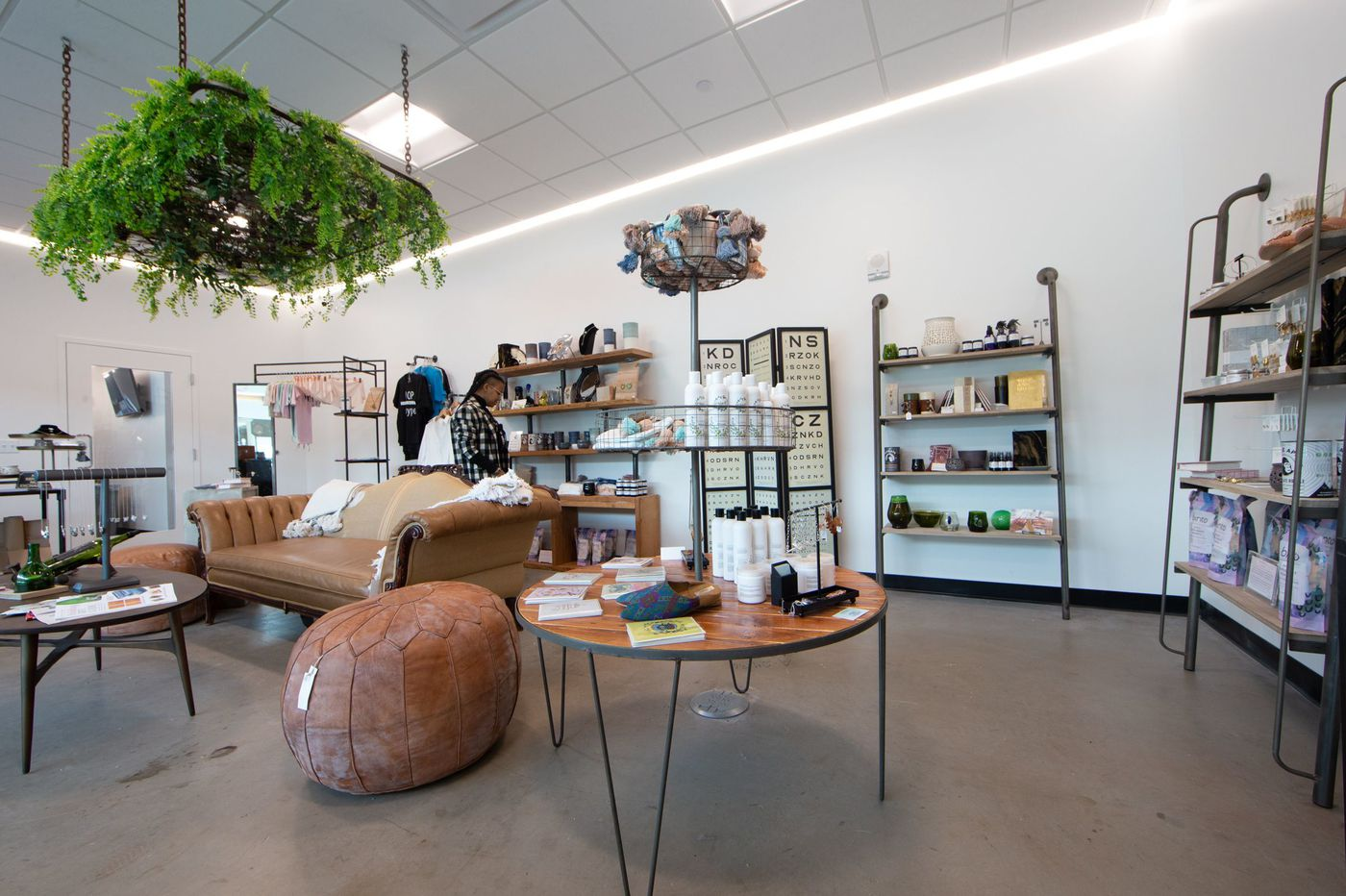 Startup incubator 1776 opens at Cherry Hill Mall, making the mall more than just a place to shop