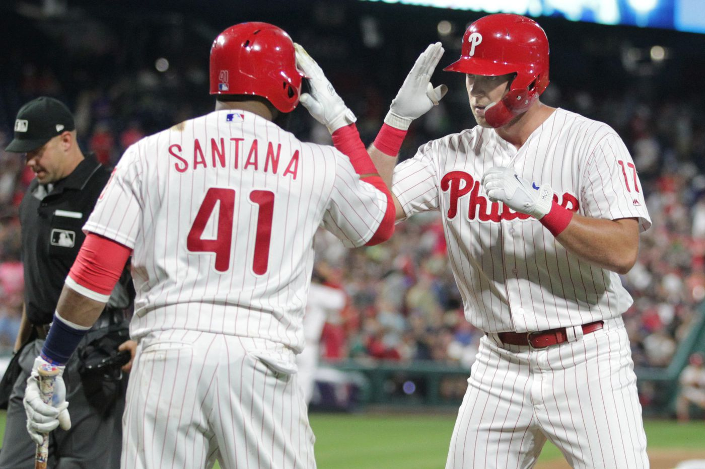 Phillies playing host to first 'Sunday Night Baseball' game in 2019