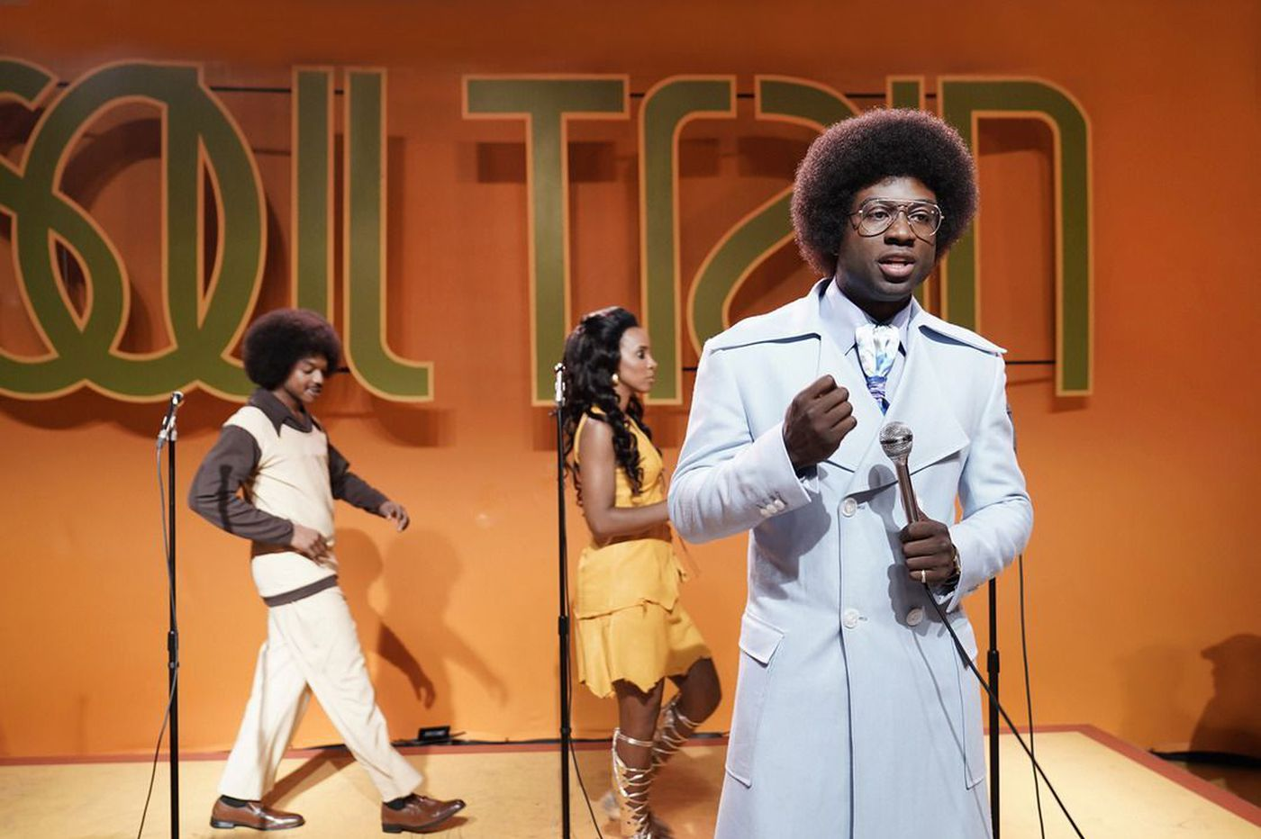 TV picks: 'American Soul,' 'One Day at a Time,' 'Won't You Be My Neighbor?' and more