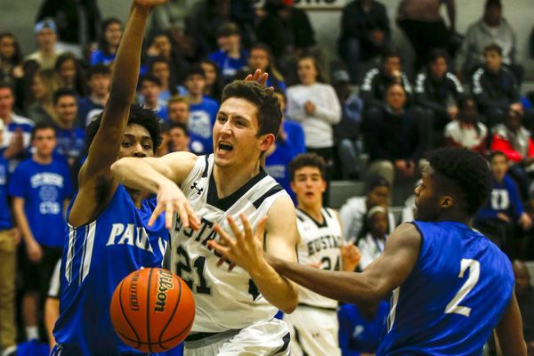 Long-time teammates Hartnel Haye, Tyshon Judge plan to continue partnership in college