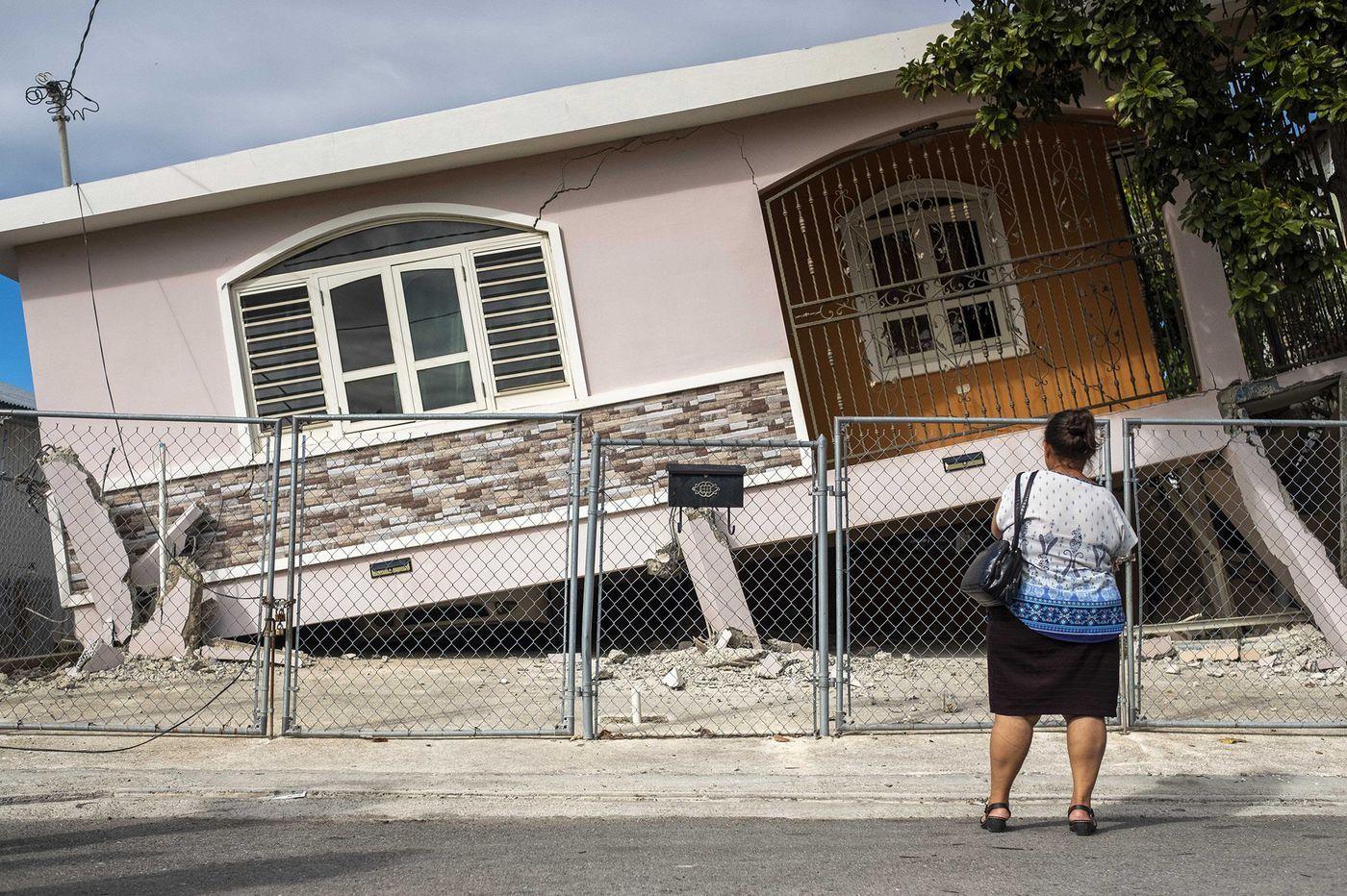 Puerto Rico earthquake: How to help