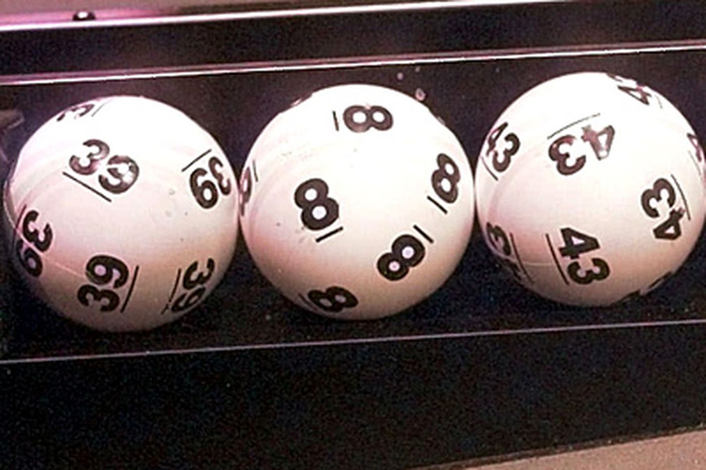 Tonight's Powerball jackpot 2d biggest in 2 years
