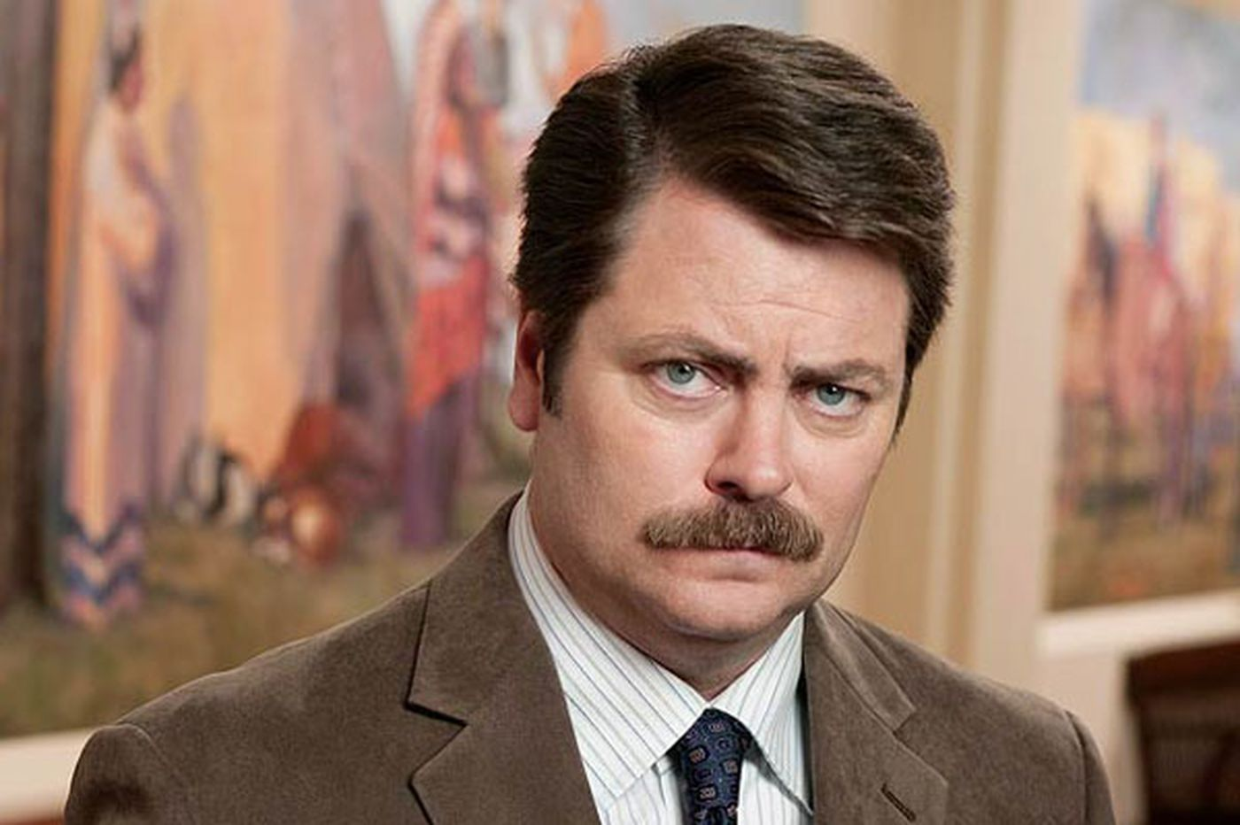 Nick Offerman, Philly Bike Expo, Pennsylvania Ballet, and other events happening around Philadelphia, Nov. 1-7