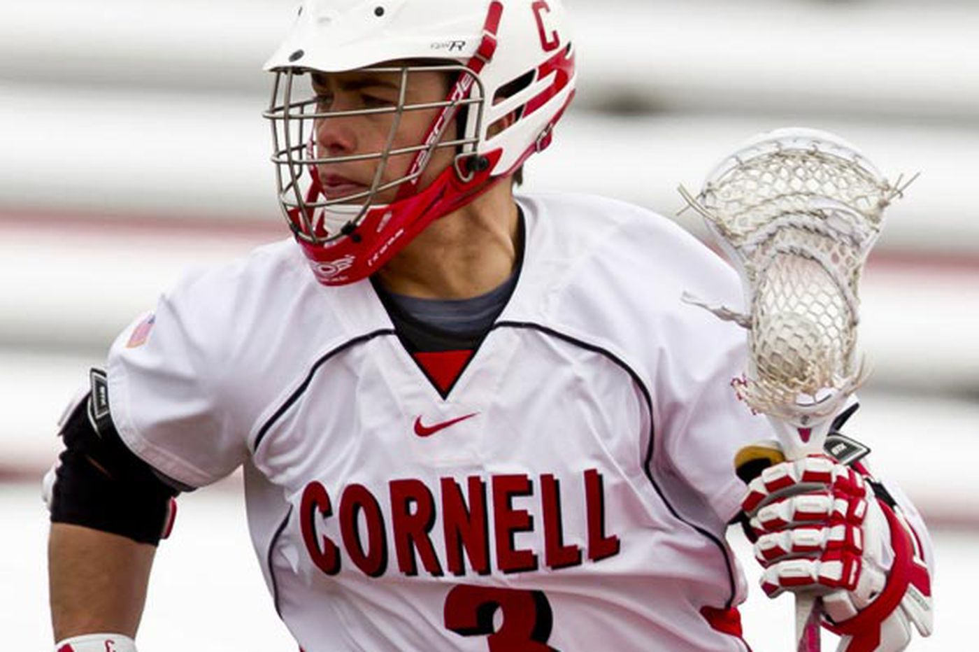 Upstart Cornell takes aim at Duke in lacrosse semifinals