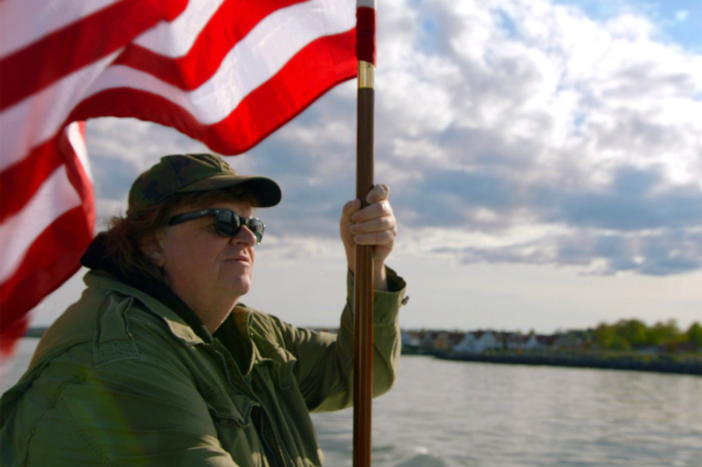 'Where to Invade Next': Michael Moore's most radical film