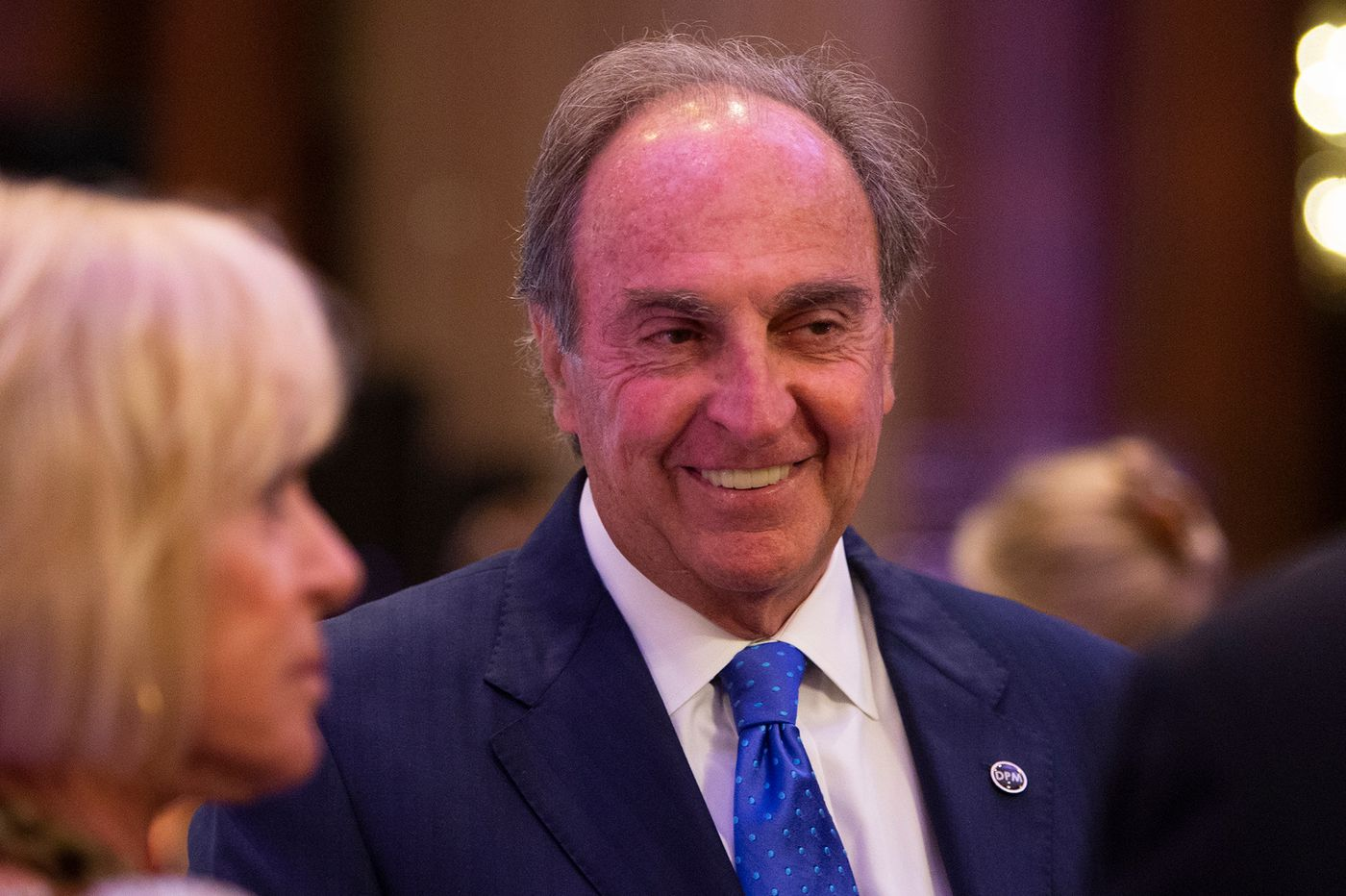 For Fran Dunphy, the Wanamaker Award isn't really an individual prize