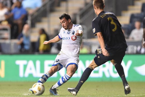 Germantown Academy alum Daniel Lovitz visits Union with Montreal Impact in best year of his career so far