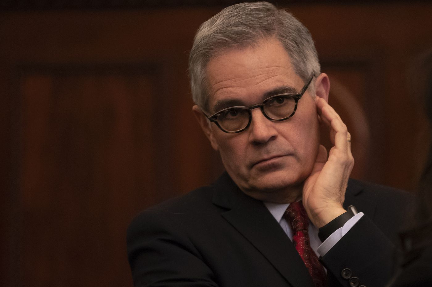 Philly District Attorney Larry Krasner settles campaign-finance violation