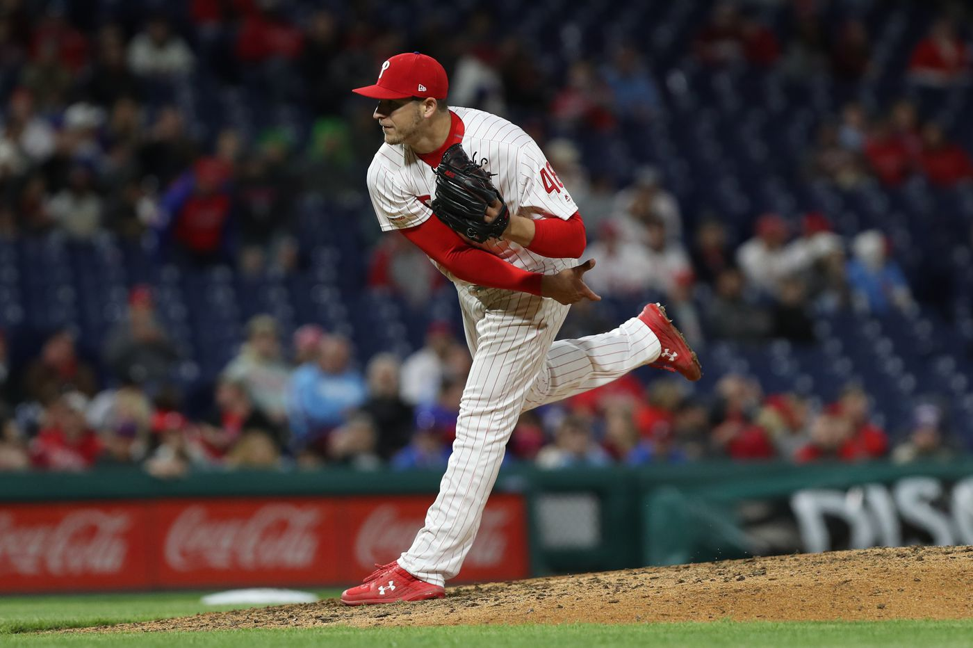 Pitching pacing Phillies so far | Extra Innings