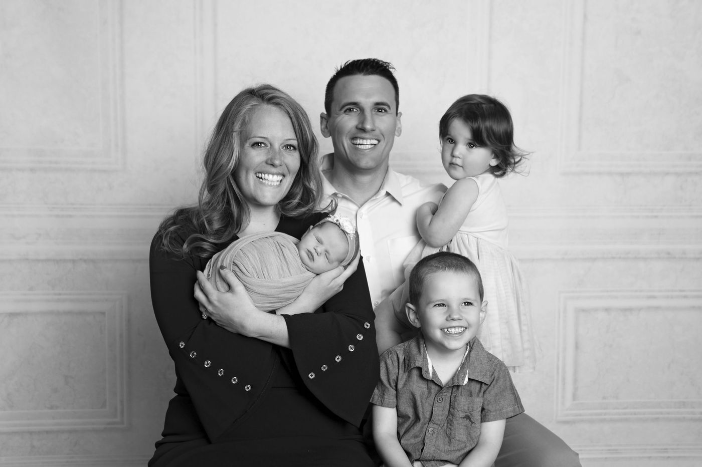 The Parent Trip: Kelly and Danny Bluth of Fishtown