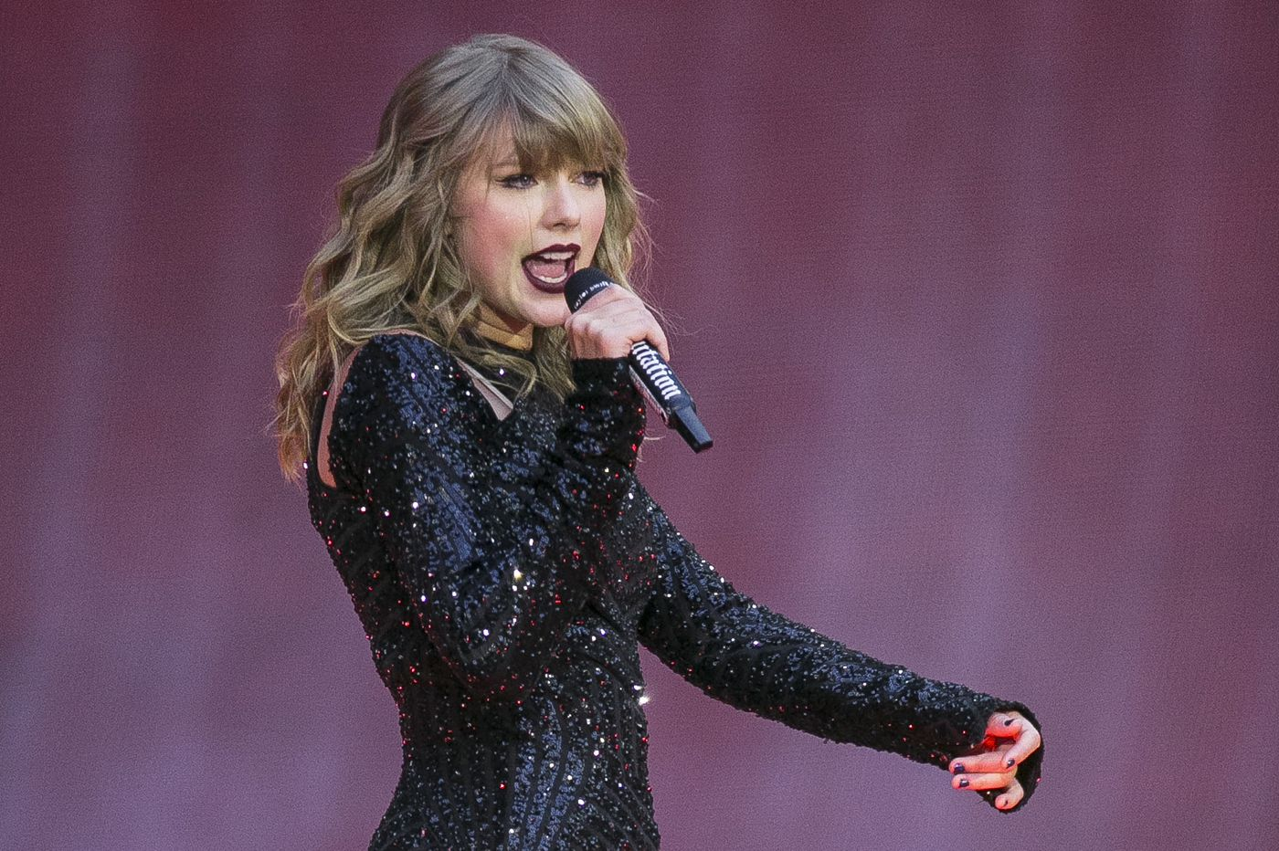 Where and when to watch Taylor Swift's concert, 'Scoob' on demand, and must-see livestreams this weekend