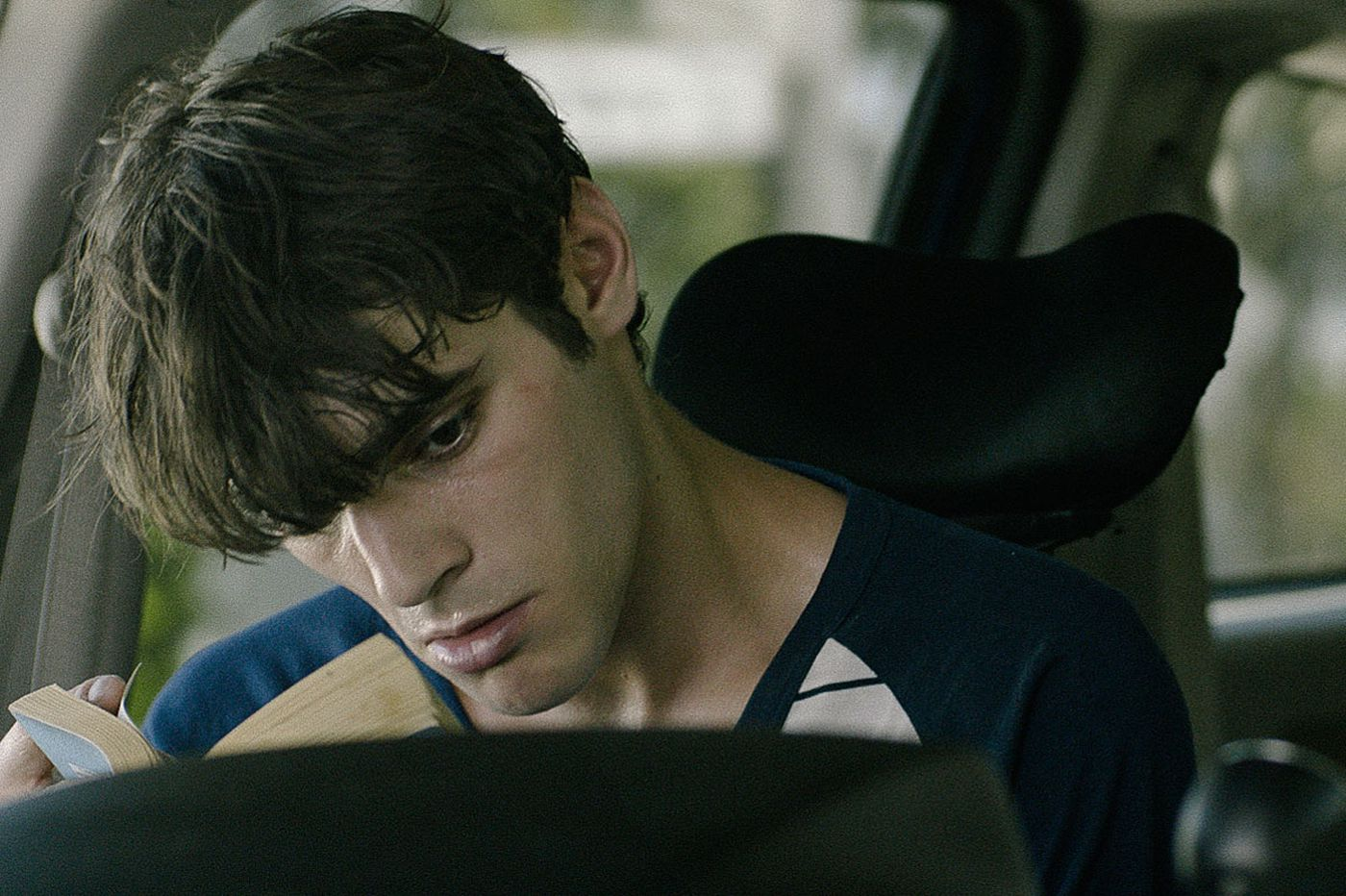 'Who's Driving Doug': Strong lead performance wasted in lackluster film