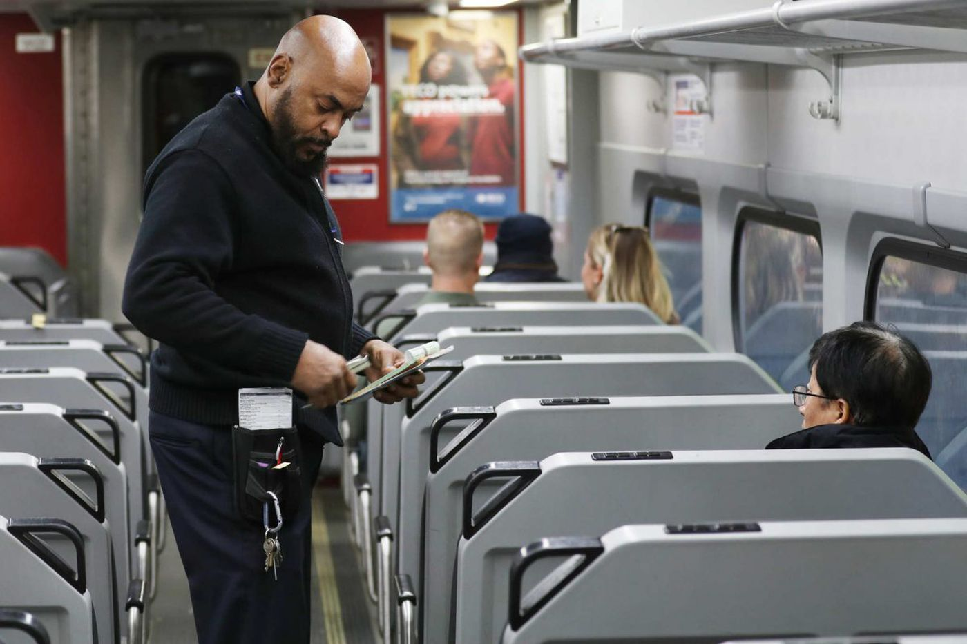 SEPTA staffing: How hiring affects reliability - and rider happiness