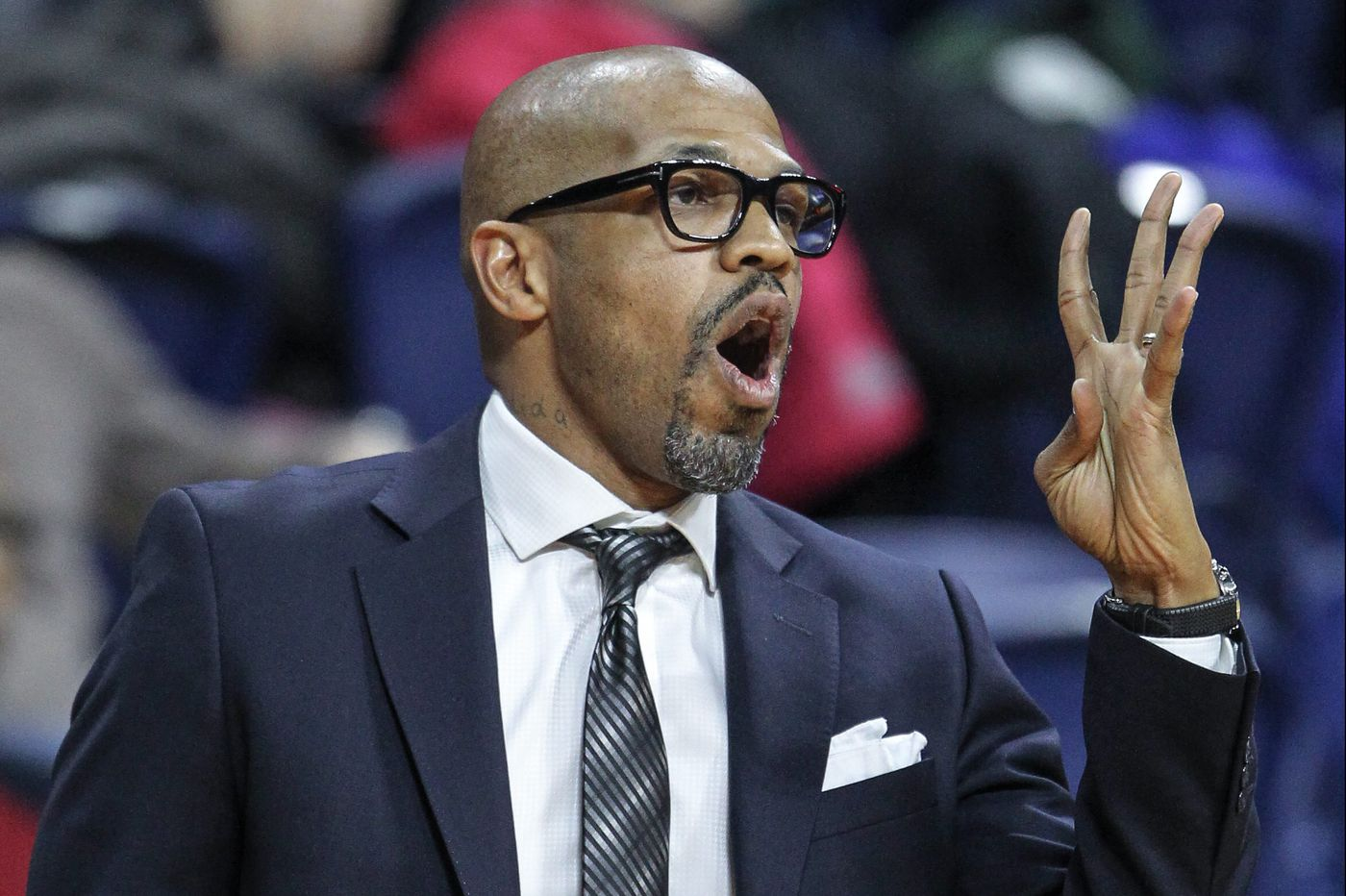 Penn retaining outside counsel to investigate bribery allegations against former coach Jerome Allen