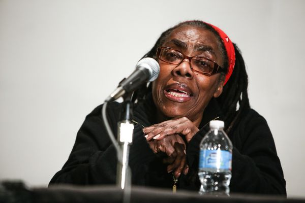 Ramona Africa, MOVE bombing's sole survivor, is ailing, seeking funds