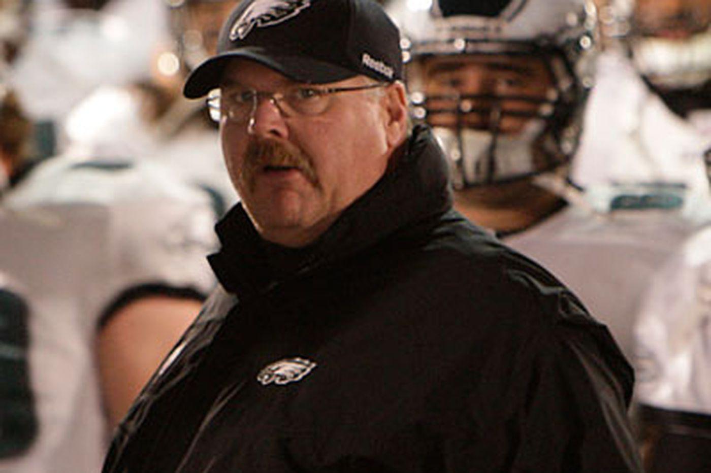 Wanting Eagles to lose remaining games won't accomplish anything