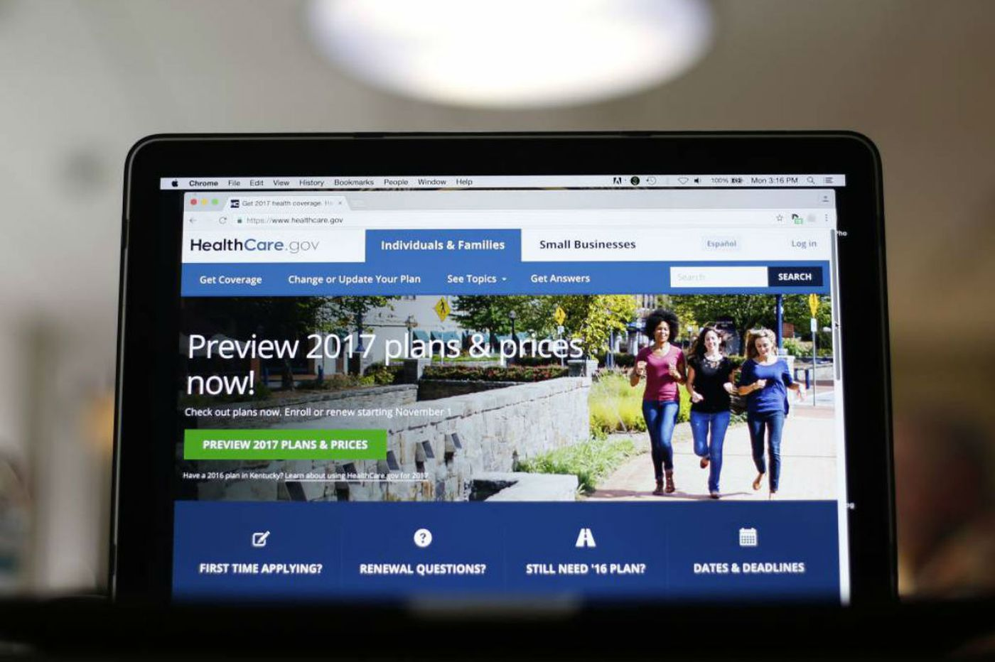 Report projects ACA repeal would cost 137,000 PA jobs and double state budget deficit