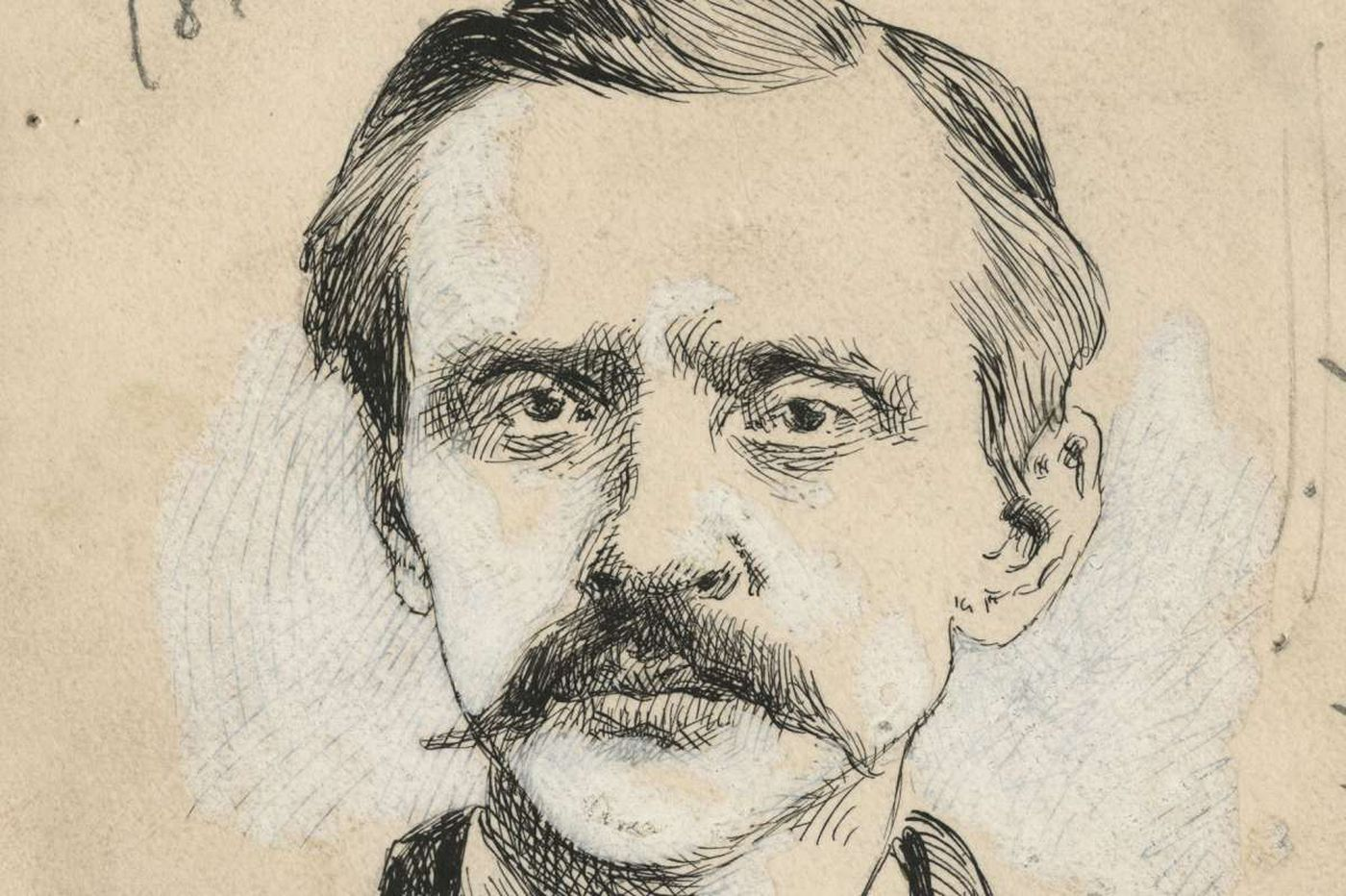 Meet the 19th-century Philly sci-fi writer who was a precursor to H.G. Wells   Philly History