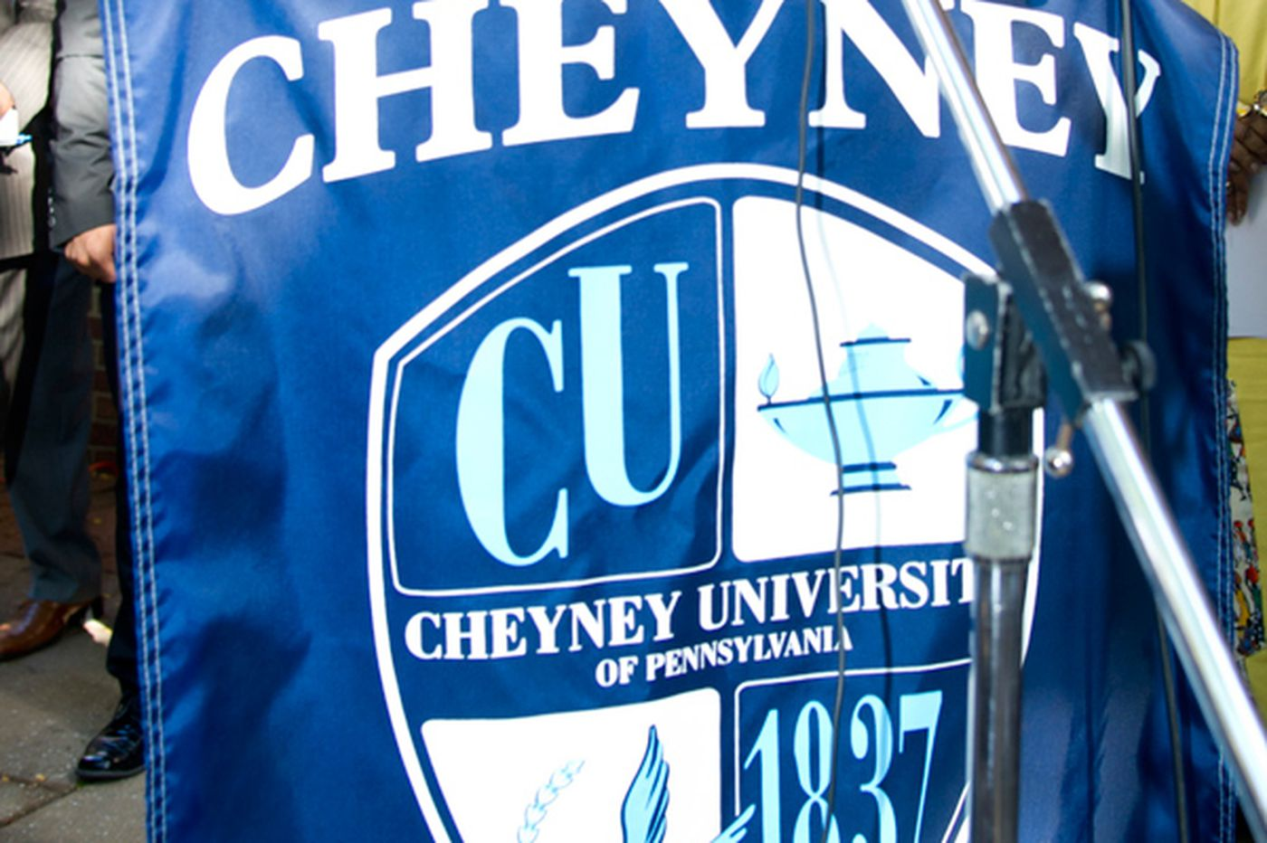 State auditor: Cheyney's future imperiled