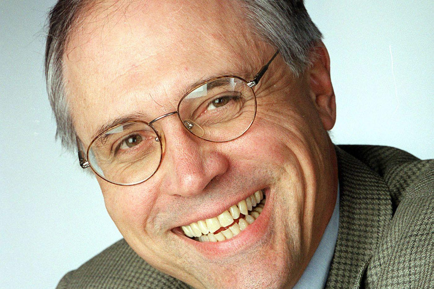 Gar Joseph, 71, legendary Daily News editor