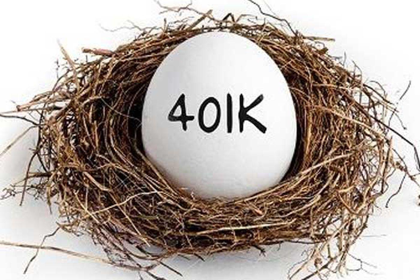 Q&A: How women can build a nest egg