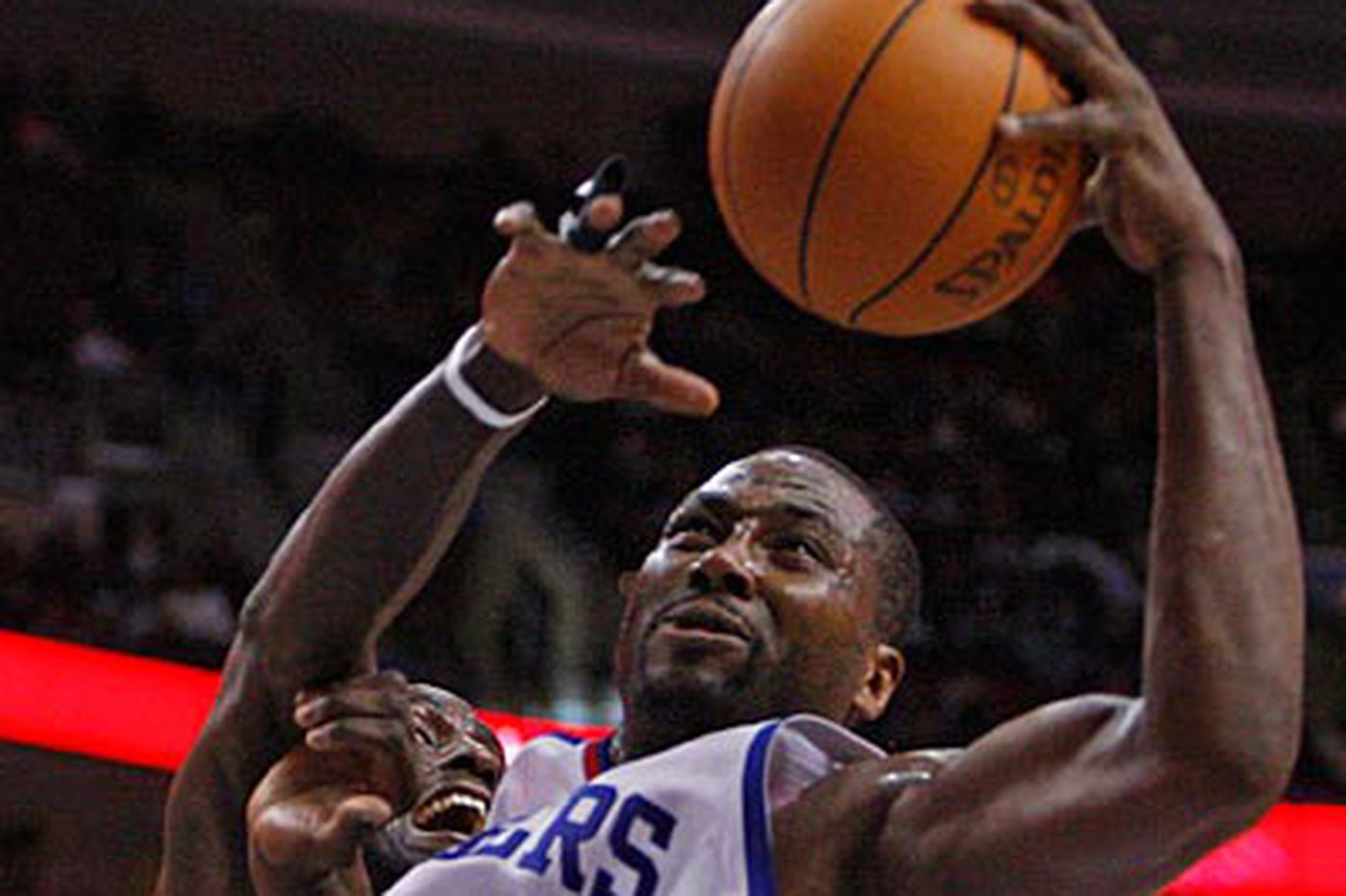 Sixers hope to pass test against Lakers